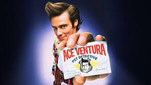 Jim Carrey's Ace Ventura