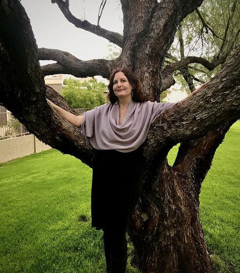 Filmmaker Melissa Rue