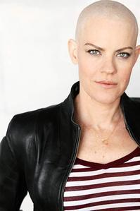 actress Stephanie Czajkowski