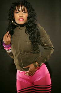 nicki minaj act bilder
