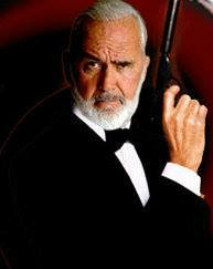 James Bond Lookalike,John Allen