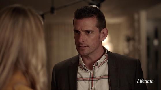 """Matt Shevin in """"Her Secret Family Killer"""""""