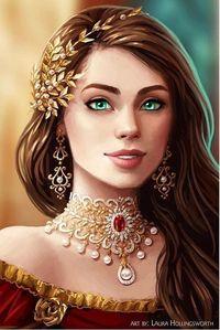 퀸 Hailey