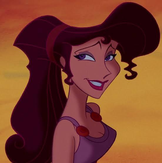 Yes, I also know she is technically not a Offical Disney Princess. However, I think we all know that she and Esmeralda deserve the title.