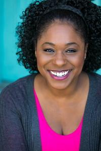 Nicole J. Butler (actress/creator)