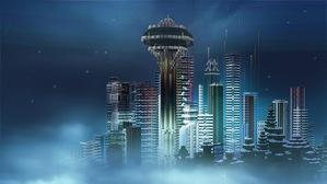 Razalia, Elijah Jones, Minecraft City First Look