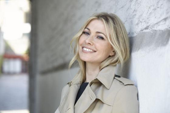 Linette Beaumont (photo: Carl Fox)