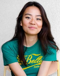 TV Writer/Comedian Sierra Katow
