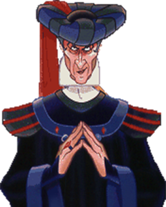 1. Frollo
