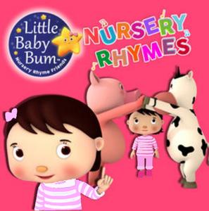 Lïttle Baby Bum Nursery Rhymes Frïends - Oranges And Lemons: