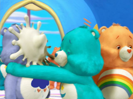 FlïxLïst Care Bears: Journey To Joke-A-Lot