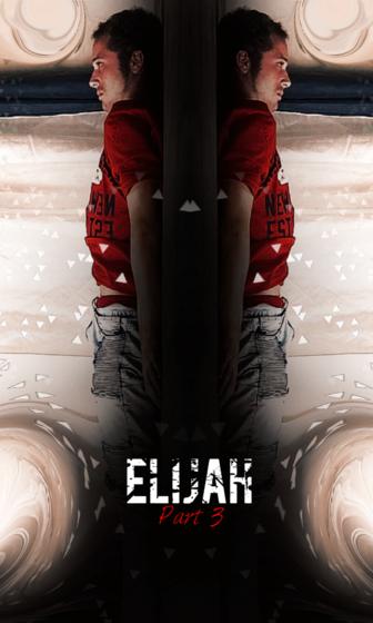 Razilee and Elijah Part 3, Poster