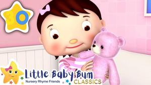 I amor My Teddy oso, oso de   Kïds Vïdeos   Nursery Rhymes & Kïds Songs