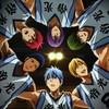 Generation of Miracles (Kuroko no Basuke)