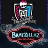 Monster High vs Bratzillaz