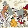 Disney dogs