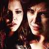 Katherine and Nadia