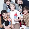 The Fab 5 One Direction/Going In A One Direction