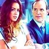 Coulson & Skye