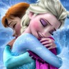 Elsa and Anna club (frozen)