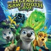 Alpha and Omega 4: The Legend of Saw Tooth Cave