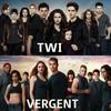 Twivergents