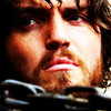 Athos ('The Musketeers')