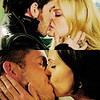 Captain Swan & Outlaw Queen
