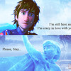Hiccup and Anna