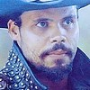Porthos ('The Musketeers')