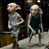 Dobby a free elf