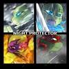 TMNT Night Protector