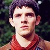 Merlin on BBC