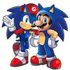 Sonic and Mario All-Stars