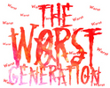 The Worst Generation Club