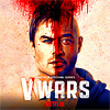 V Wars (Netflix)