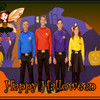 The Wiggles Halloween