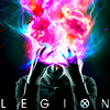 Marvel's Legion (FX)