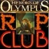 Heroes of Olympus RP Club