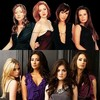Charmed & Pretty Little Liars