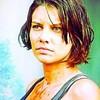 The Walking Dead: Maggie Greene