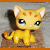 Littlest Pet Shop Cats