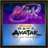 Winx Club vs Avatar : The Last Airbender
