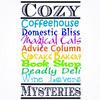 The Cozy Mysteries Club