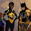 Young Justice girls