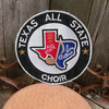 Texas All-State Choir