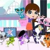Littlest Pet Shop On The Hub