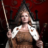 The White Queen BBC