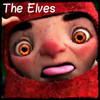 Rise of the Guardians The Elves