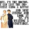 Doctor Who Roleplaying